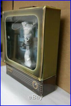 TOY STORY WOODY'S ROUNDUP TV Rare Black White