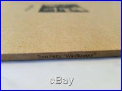 Tom Petty Wildflowers 2LP ORIGINAL 1994 RARE in EXCELLENT Condition