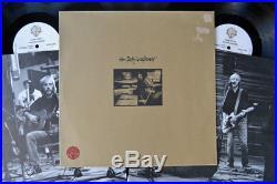 Tom Petty-Wildflowers-2 VINYL LP-Warner Bros'94 Near Mint Ultra Rare Xmass Gift