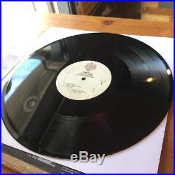 Tom Petty Wildflowers Vinyl LP EX/VG+ RARE Warner Bros 9 45759-1 HOLY GRAIL
