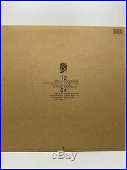 Tom Petty Wildflowers vinyl RARE 1994 original USA 2 LP