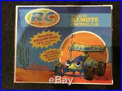Toy Story RC Collection First Edition Cloud Corner RARE Thinkway BNIB RARE