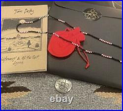 ULTRADELUXE LOW #/475 RARE TOM PETTY WILDFLOWERS GRAY BAG 9x LP MINT +INSERTS