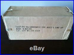 Ultra Rare 1980's LJN Magnum PI JC Penny Mailer Holy Grail! Tom Selleck