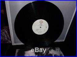VAN HALEN Balance Vinyl LP RARE Out Of Print 1995 Warner Bros