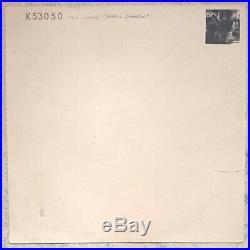 VERY RARE Tom Waits Small Change LP Asylum K53050 UK TEST PRESSING 1976 VG/NM