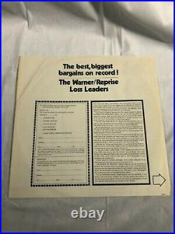 VG+/NM, Black Sabbath- Master of Reality, BS 2562 With rare POSTER, Green Label