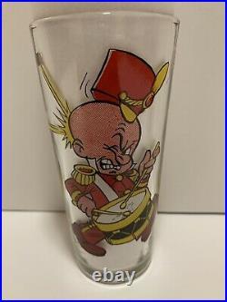 VTG 1976 Looney Tunes Daffy Duck/Elmer Fudd Collector Cup Warner Bros Rare