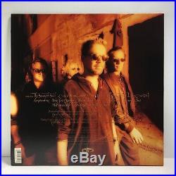 Van Halen Balance LP Warner Bros 9 45760-1 Tested NM Vinyl Rare 1995 OG