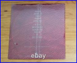 Van Halen For Unlawful Carnal Knowledge (1991) Original Vinyl LP Sealed RARE