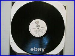 Vince Neil Exposed Vinyl Lp Ultra Rare