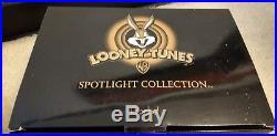 Vintage 1997 L. Ed Goebel Looney Tunes Spotlight Collection Mine, Mine, Mine Rare