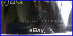 Vtg As Is Rare Item Visual Effects 1970 Warner Bros Road Runner Motion Lamp