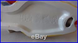 Warner Brothers 1996 Rare Foghorn Leghorn And Egghead Measuring Spoons Set H914