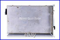 Warner Brothers WB Equalizer Rare Vintage Stereo Analog Graphic EQ Urei 530