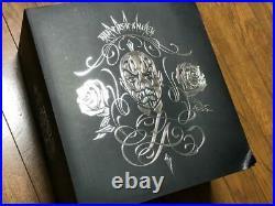 Warner bros MR. CARTOON ESTEVAN ORIOL LOST ANGEL Vol. 1 Rare F/S